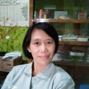 1. Mrs. Rosa (penanggung jawab)